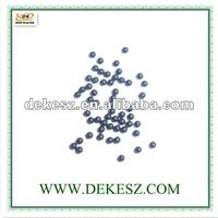 Silicone solid rubber ball industrial ISO9001-2008 TS16949