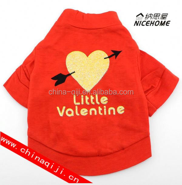 fashionable high quality fashion dog clothing