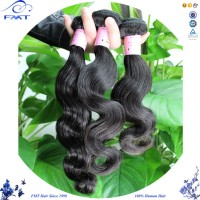 High Quality With The Lowst Price Body Wave Natural CoLor Brazilian Human Remy Hair