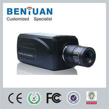 600TVL low illumination CCTV fixed day/night full-time color image night vision car black box camera dvr gps