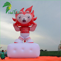 Giant Advertising Custom Inflatable Billboard / Large Helium Balloons With Factory Price