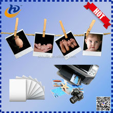 adhesive back matte photo paper