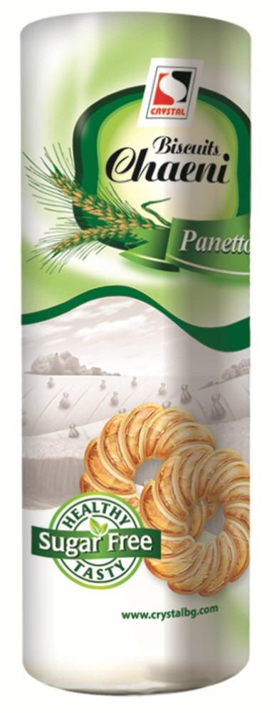 Panettone Tea Biscuits - Sugar Free