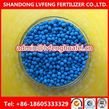 Professional Manufacturer Chemical/Compound Fertilizer NPK 10-5-25 FACTORY