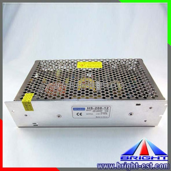 1000w power adapter, power supply for led strips