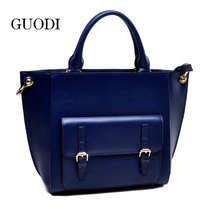 2016 elegant fashion leather high end handbags for women