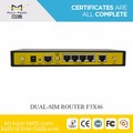 industry automation appplication M2M router with remote device monitoring platform