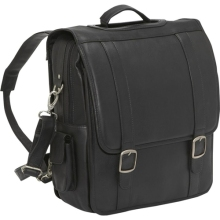 Factory Cheap Multifunction Briefcase Backpack /Convertible Laptop Backpack