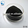 Steel shot S110 sand blasting for metal surface treatment