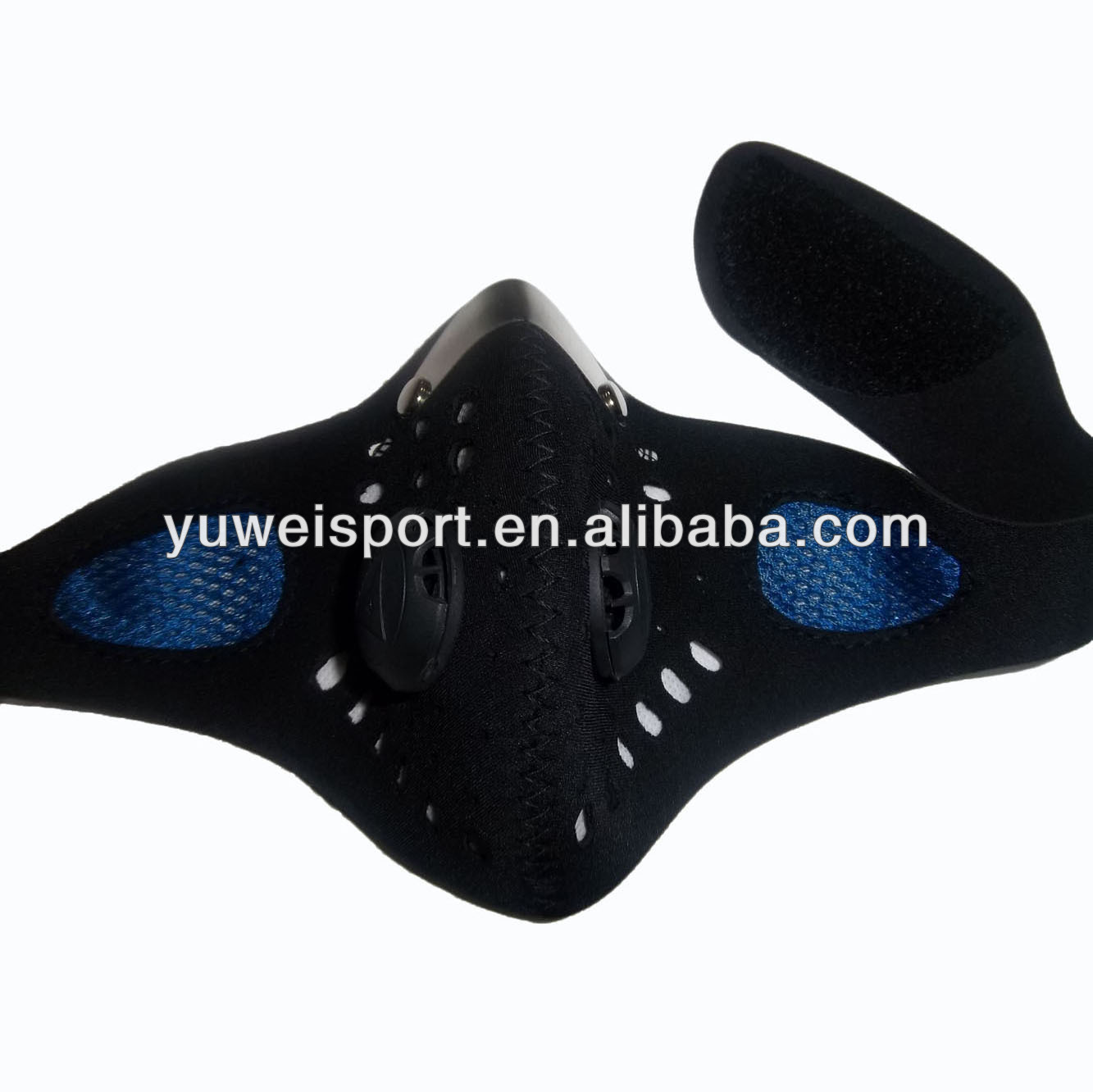 New design motocross goggle with nose protector