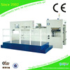 China new version boxes auto die cutting machine