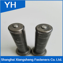 Manufacturers direct supply SWRCH18A arc shear stud for steel structure
