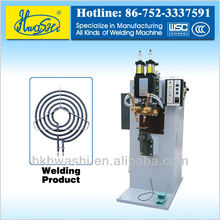 Capacitance Heated Tube Welding Machine