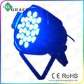 high quality reasonable price 24*10W 4in1quad-color china led par cans