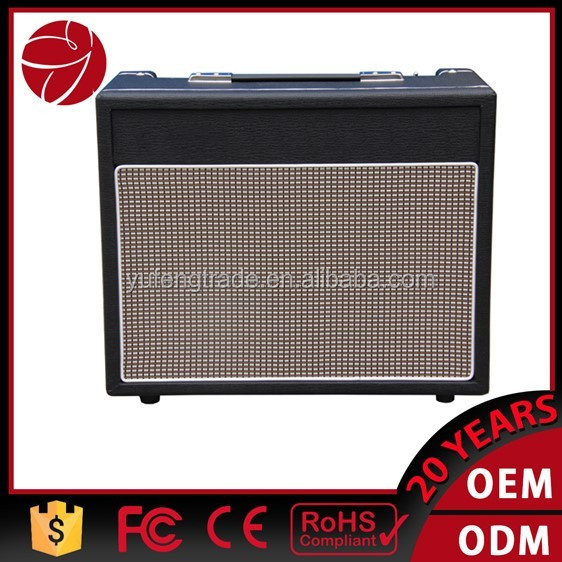 hi end amplifier tube amplifier guitar 15 w