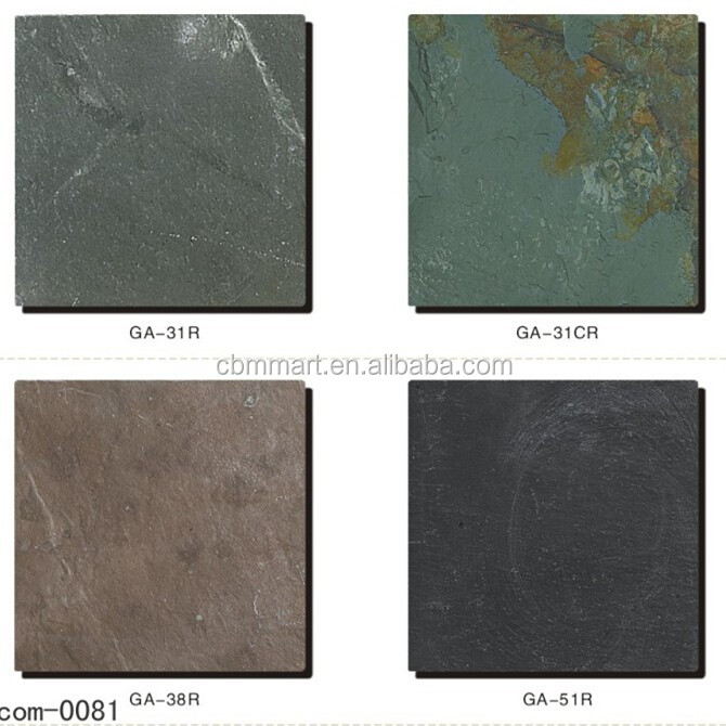 natural stone slate with high quality