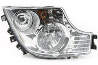 Head Lamp for Mercedes Benz Actros mp4 9608200239 9608200339