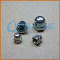 made in china joint coupling nut
