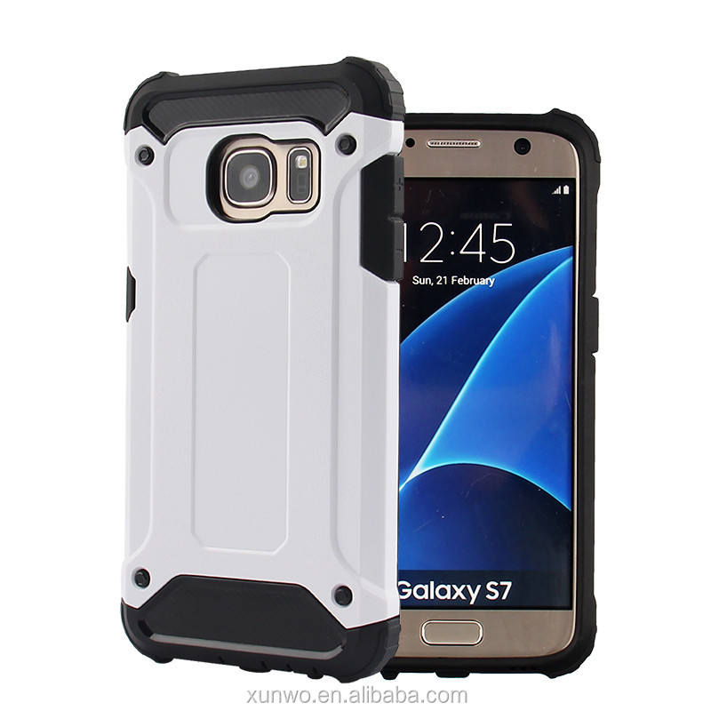 High Quality All Colors King Kong Armor Case For Samsung A9 Pro Wholesale