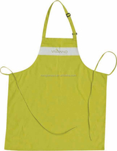 100% polyester cooking apron