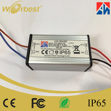 12W Electronic LED Driver IP65 24V LED Outdoor Waterproof Switching Power Supply