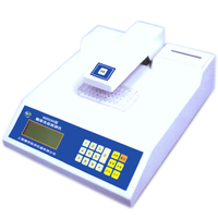 JK-MR-5031 Microplate Reader