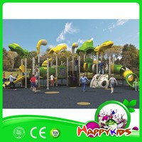 Outdoor children playground equipment for sale, newest design outdoor playsets