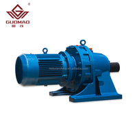 GUOMAO factory outletl Cycloidal Gearing Arrangement cyclo drive reducer for sale