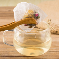 6*8cm Size Biodegradable Teabag Custom Made Tea Bag