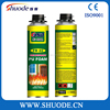 Single component expandable Pu foam sealant Polyurethane Foam Adhesive