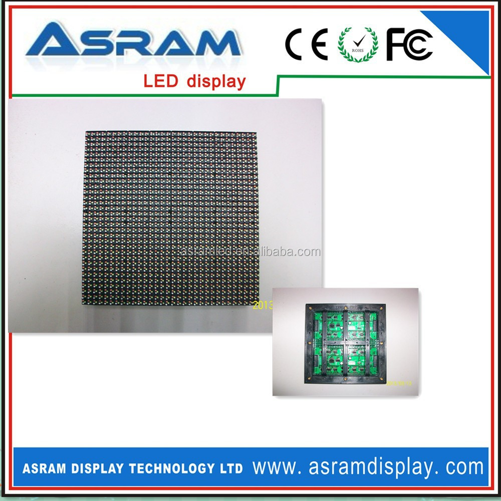aliexpress fr p10 SMD 5050 /3535 /2828 led module /p10 rental led screen