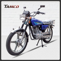 TAMCO NEW CG125 Japanese cheap mini gas motorcycles for sale