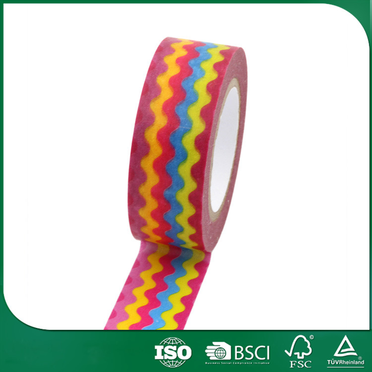 wholesale custom printed safety tape