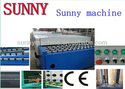 insulating glass clean and dry machine
