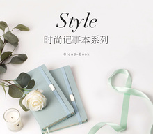 2018 cheap custom Korean female design pocket made diary gift notebook for teenagers students school