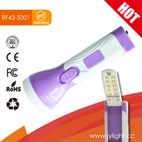 Philippines led rechargeable flashlight Thailand China Europe Africa Ppopular rechargeable led flashlight