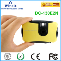 2016 disposable children gift camera digital