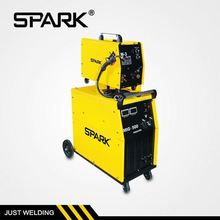 SPARK manufacturing sector results overnight mig star