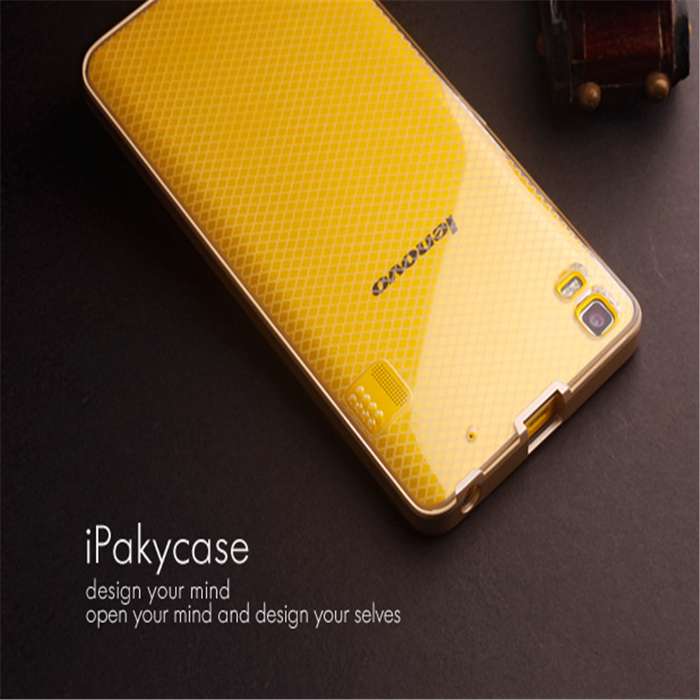 For Lenovo K3 Note ipaky mobile phone case