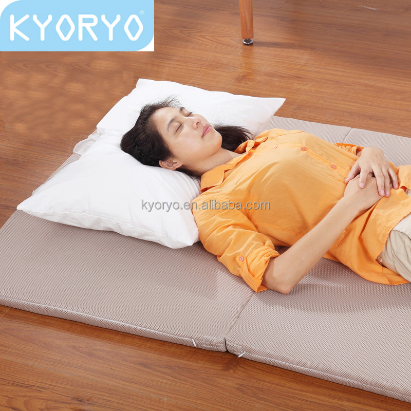 New innovative products single size memory 3D elastic mattress/mat - Jozy Mattress | Jozy.net