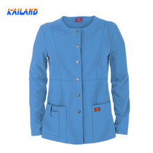 O-neck designs new arrival long sleeve cheap work uniforms for workers