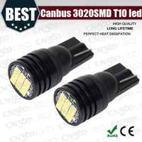 2015 Hot Sale Car LED Lighting 12v canbus T10 High Power LED Car Light