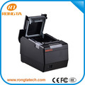 Easy paper loading /300mm/s high printing speed/80mm thermal receipt printer