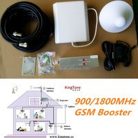 Telecom WCDMA 2100MHZ 3G Mobile Signal Booster GSM 980