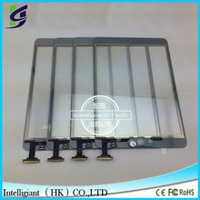 For ipad mini digitizer touch screen assembly,digitizer with ic connector assembly for ipad mini 2 retina