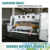 Factory price automatic printing and slotting machine