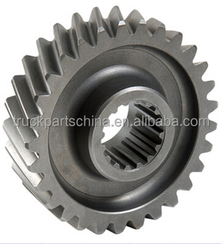 truck transmission parts driven gears for mitsubishi fuso OEM 17220-54600