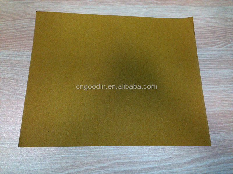 SAND PAPER ABRASIVE PAPER