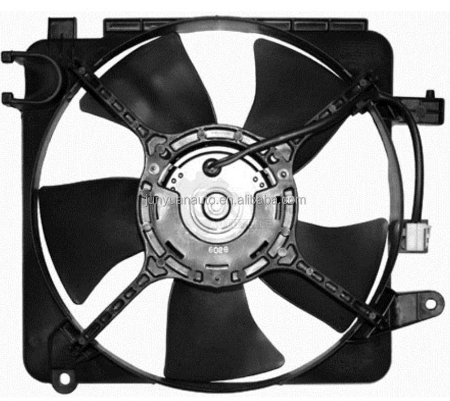 Cooling Fan Motor for DAEWOO MATIZ 96395500