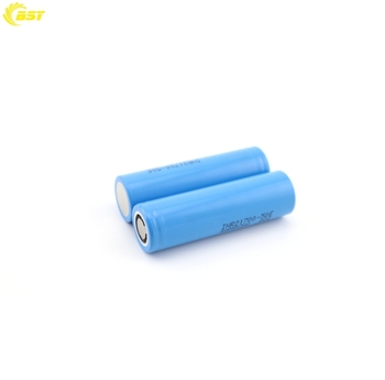 Original rechargeable 3.7v INR 21700 50E 5000mAh 35A li-ion battery electric bike